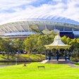 Get to know Adelaide